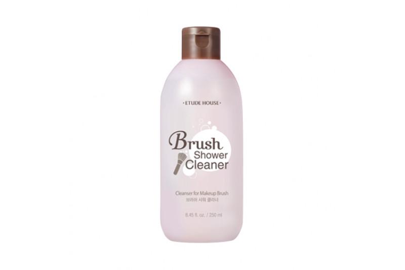 W-[ETUDE HOUSE] Brush Shower Cleaner - 250ml x 10ea
