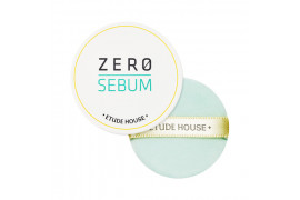 [ETUDE HOUSE_LIMITED] Zero Sebum Drying Powder - 6g (New)