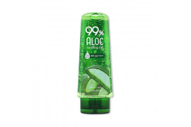 W-[ETUDE HOUSE] 99% Aloe Soothing Gel - 250ml x 10ea