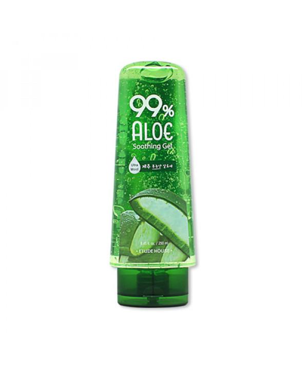 [ETUDE HOUSE] 99% Aloe Soothing Gel - 250ml