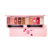 W-[ETUDE HOUSE] Play Color Eyes - 8g No.Cherry Blossom x 10ea