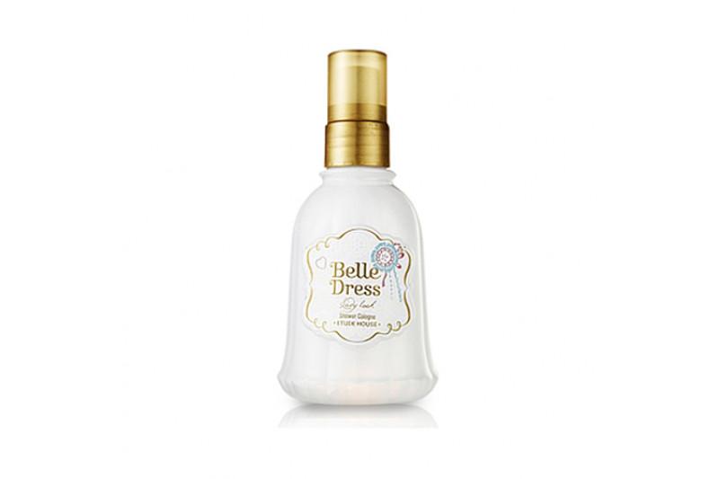 W-[ETUDE HOUSE] Belle Dress Shower Cologne x 10ea