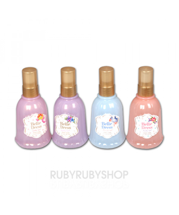 [ETUDE HOUSE] Belle Dress Shower Cologne