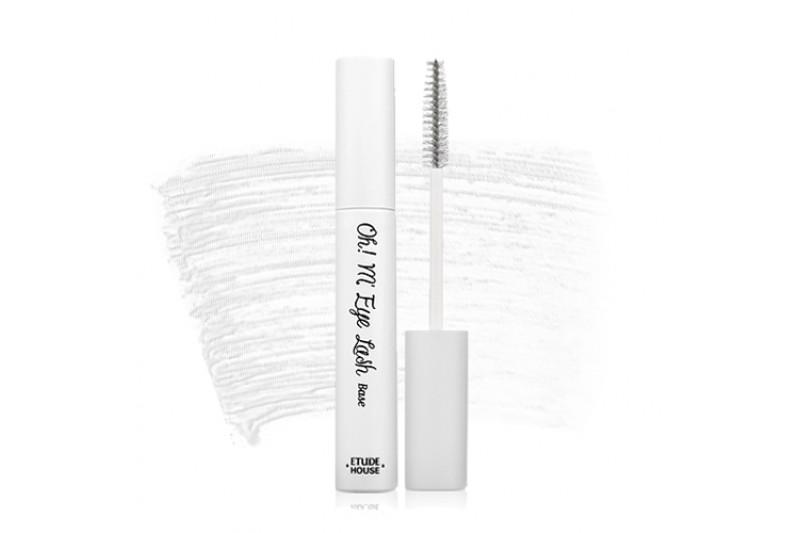 [ETUDE HOUSE] Oh My Lash Mascara - 10ml