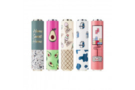 [ETUDE HOUSE] Dear My Lips Talk Case - 1pcs (New)
