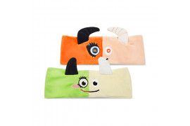 [ETUDE HOUSE] My Beauty Tool Monster Hair Band - 1pcs