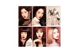 [ETUDE HOUSE] Red Velvet Poster - 1pcs