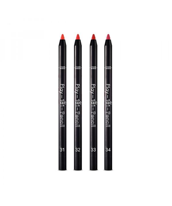 [ETUDE HOUSE] Play 101 Pencil (No.31~No.34) (New) - 0.4g