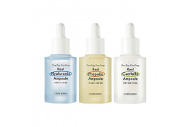 [ETUDE HOUSE] One Day One Drop Real Ampoule - 30ml