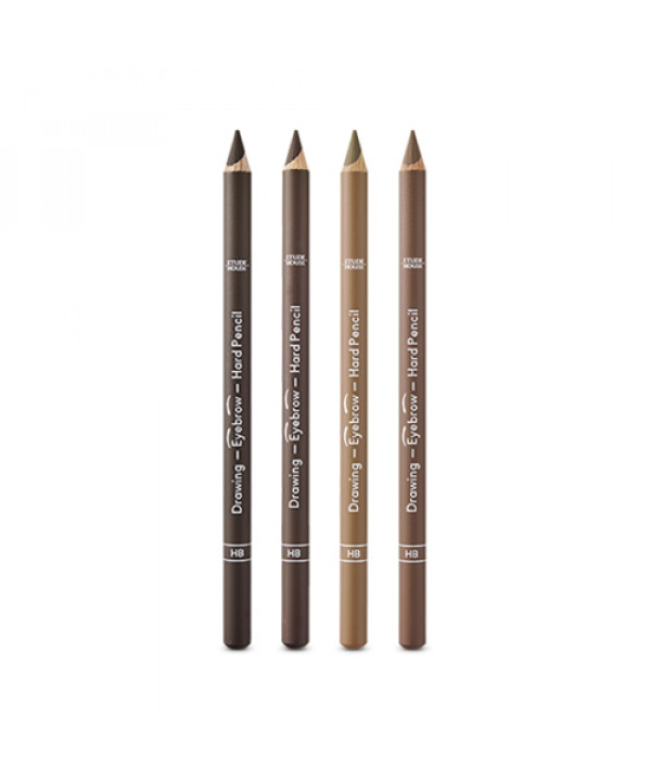 [ETUDE HOUSE] Drawing Eyebrow Hard Pencil - 2.32g