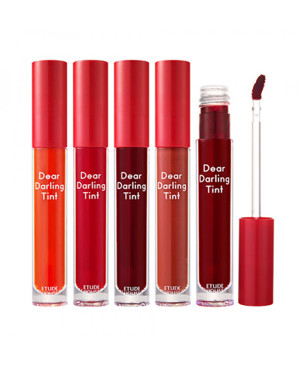 [ETUDE HOUSE] Dear Darling Water Gel Tint - 5g