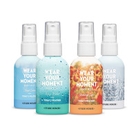 W-[ETUDE HOUSE] Wear Your Moment Body Mist (New) - 55ml x 10ea