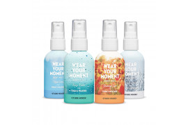 [ETUDE HOUSE] Wear Your Moment Body Mist (New) - 55ml