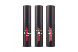 [ETUDE HOUSE] Colorful Tattoo Tint - 3.5g