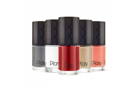 [ETUDE HOUSE] Play Nail (41~50) - 8ml