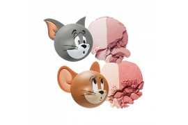 W-[ETUDE HOUSE] Lucky Together Two Tone Cheek Dome - 3g x 10ea
