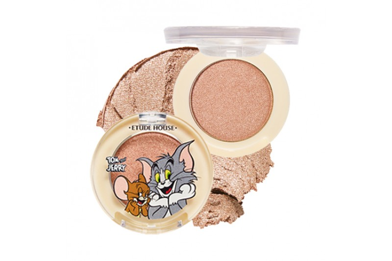 [ETUDE HOUSE] Look At My Eyes Jewel (Tom & Jerry Edition) - 2g