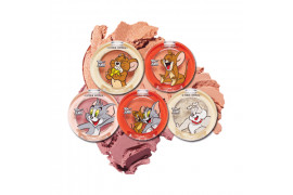 [ETUDE HOUSE] Look At My Eyes Cafe (Tom & Jerry Edition) - 2g