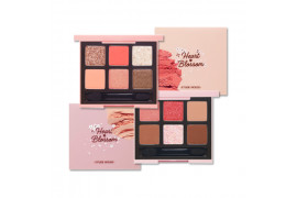 [ETUDE HOUSE] Play Color Eyes (Heart Blossom Edtion) - 0.7g