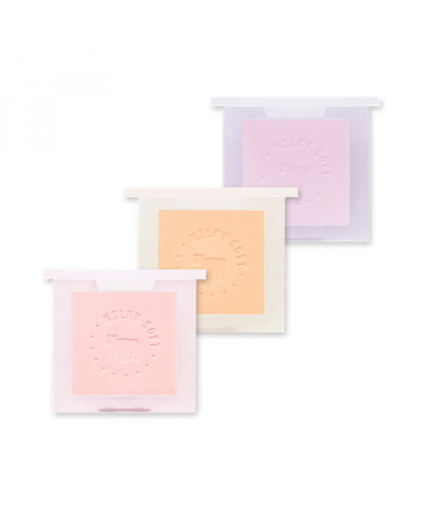 [ETUDE HOUSE] Milk Cheek (Milky New Year Edtion) - 4.5g