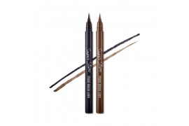 [ETUDE HOUSE] Super Slim Proof Brush Liner - 0.6g