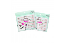 W-[ETUDE HOUSE] My Beauty Tool Personal Brow Band - 1pack (2pcs) x 10ea