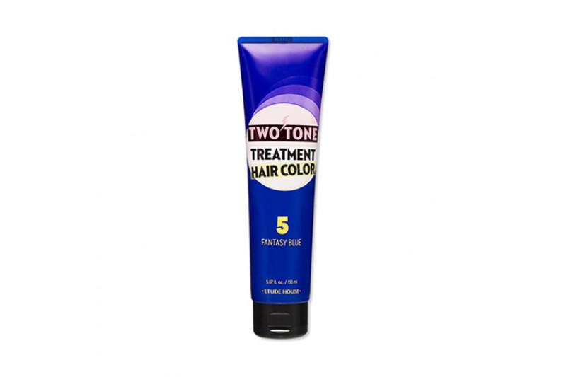 [ETUDE HOUSE] Two Tone Treatment Hair Color - 150ml