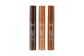 W-[ETUDE HOUSE] Color My Brows Max - 9g x 10ea