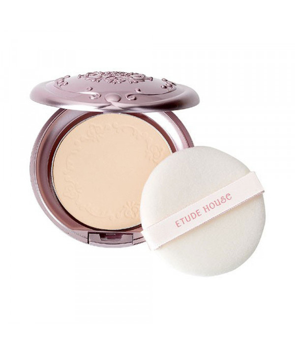 [ETUDE HOUSE] Secret Beam Powder Pact - 16g (SPF36 PA+++)
