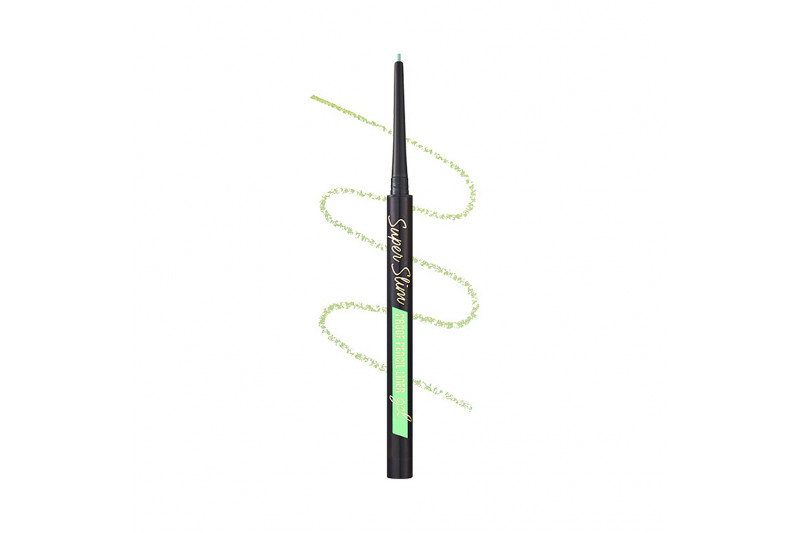 [ETUDE HOUSE] Super Slim Proof Gel Pencil Liner - 0.08g