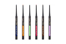 W-[ETUDE HOUSE] Super Slim Proof Gel Pencil Liner - 0.08g x 10ea