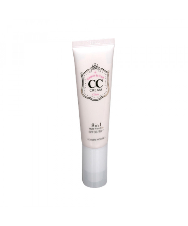 [ETUDE HOUSE] Correct & Care CC Cream - 35g (SPF30 PA++)