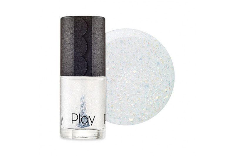 [ETUDE HOUSE] Play Nail Pearl & Glitter (Part 1) - 8ml