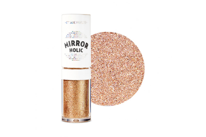 [ETUDE HOUSE] Mirror Hoilc Liquid Eyes - 3.2g