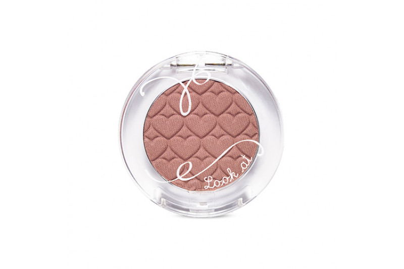 W-[ETUDE HOUSE] Look At My Eyes Cafe (Gelato) - 2g x 10ea