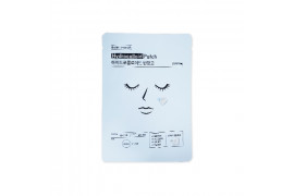 [ETUDE HOUSE_Sample] Hydrocolloid Patch Samples - 1pack (24pcs)