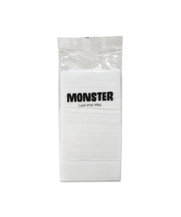 [ETUDE HOUSE_Sample] Monster Size Cotton Pads Samples - 1pcs
