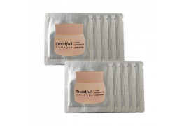 [ETUDE HOUSE_Sample] Moistfull Collagen Cream Samples - 10pcs