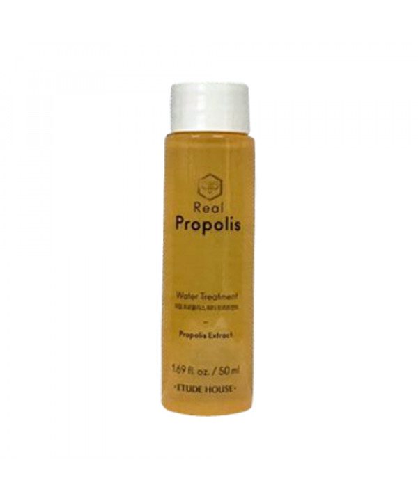 [ETUDE HOUSE_Sample] Real Propolis Water Treatment Sample - 50ml