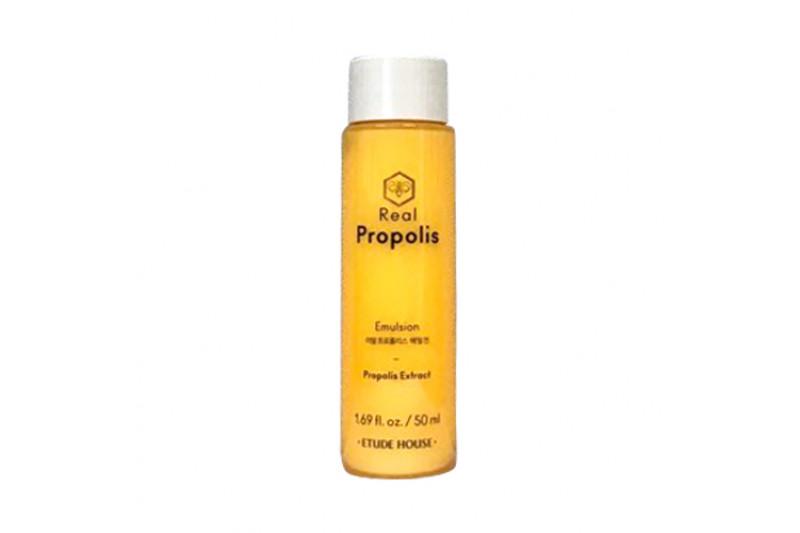 [ETUDE HOUSE_Sample] Real Propolis Emulsion Sample - 50ml