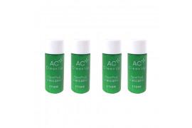 [ETUDE HOUSE_Sample] AC Clean Up Facial Fluid Samples - 4ea