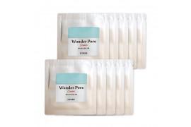 [ETUDE HOUSE_Sample] Wonder Pore Cream Samples - 10pcs