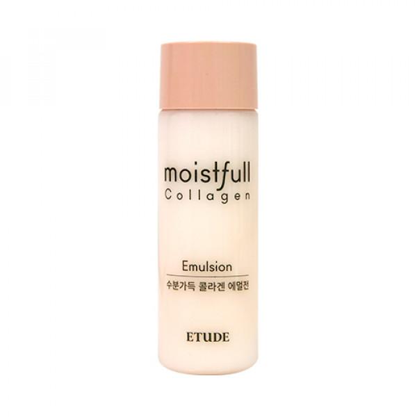 [ETUDE HOUSE_Sample] Moistfull Collagen Emulsion Sample - 25ml