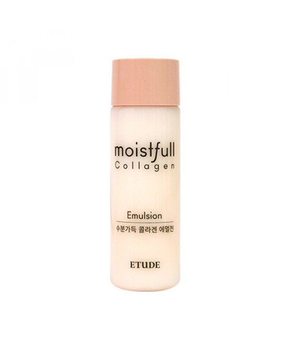 [ETUDE HOUSE_Sample] Moistfull Collagen Emulsion Sample - 25ml