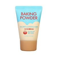[ETUDE HOUSE_Sample] Baking Powder BB Deep Cleansing Foam Sample - 30ml