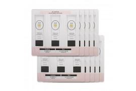 [ETUDE HOUSE_Sample] Precious Mineral BB Cream Matt Samples - 10pcs No.Tan No. Sand No.Beige
