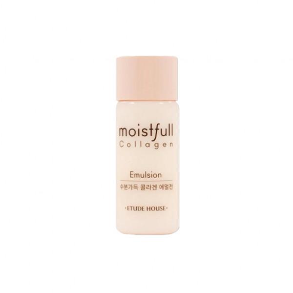 [ETUDE HOUSE_Sample] Moistfull Collagen Emulsion Samples - 15ml x 4ea