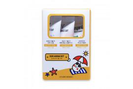 [ETUDE HOUSE_Sample] Sun Minimi Kit Sample - 1pack (3items)