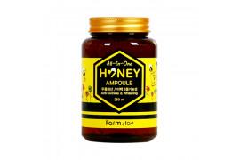 [FARM STAY] All In One Honey Ampoule - 250ml