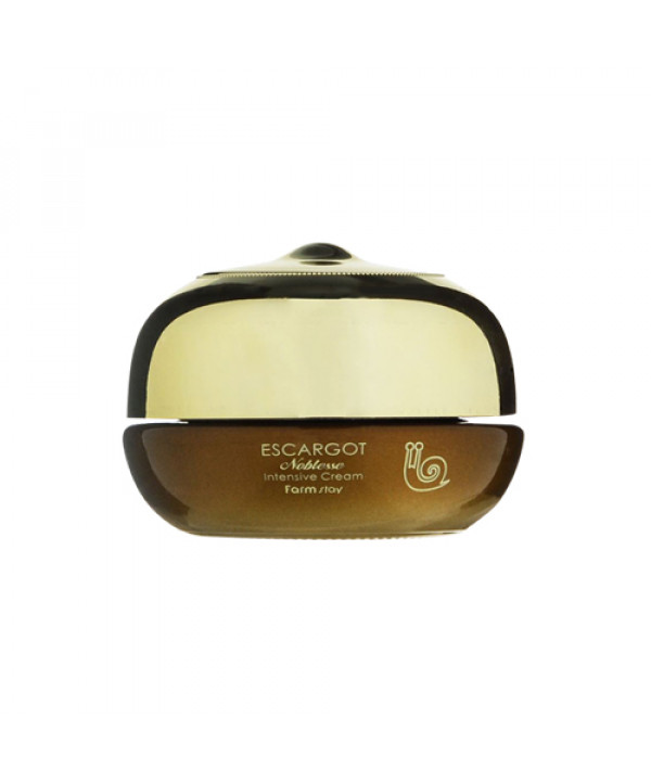 [FARM STAY] Escargot Noblesse Intensive Cream - 50g